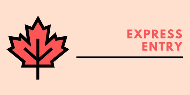 Express Entry Draw – June 13, 2018
