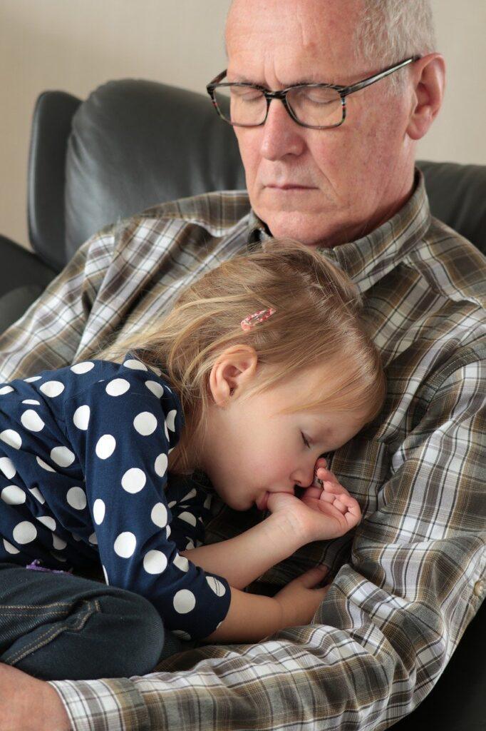 Parent Grandparent Program (PGP) sponsorship