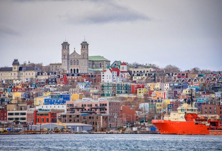 Priority Skills NL – New Foundland & Labrador's new immigration program