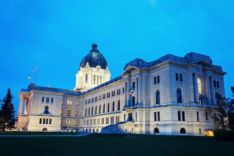 Saskatchewan in-demand occupations revamped
