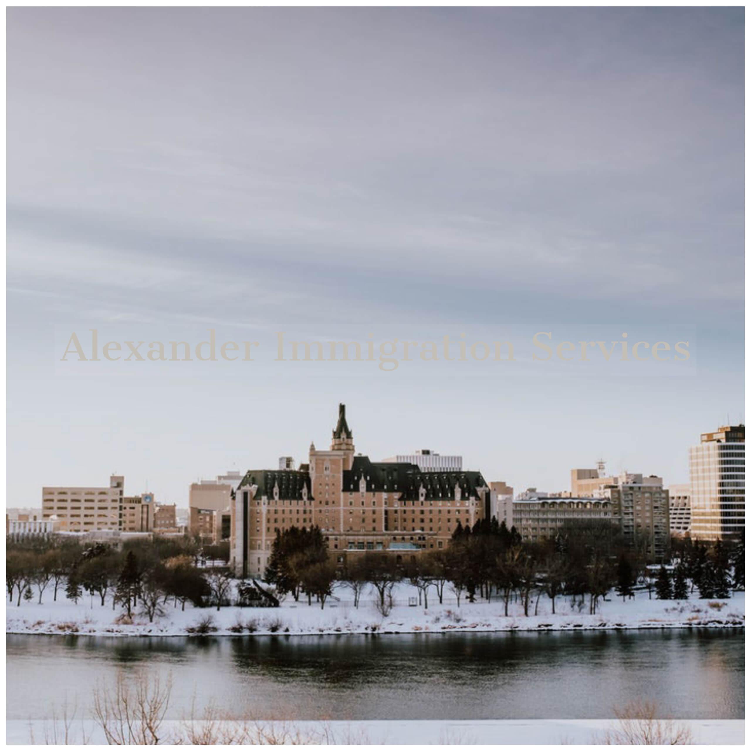 Saskatchewan's First 2019 Draw